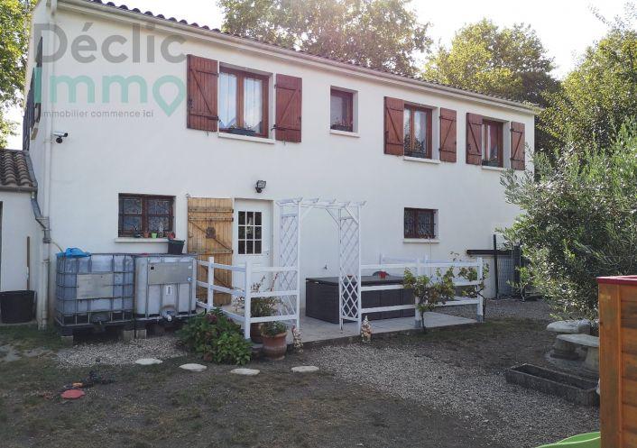 A vendre Maison Saint Hilaire De Villefranche | Réf 1700614679 - Déclic immo 17