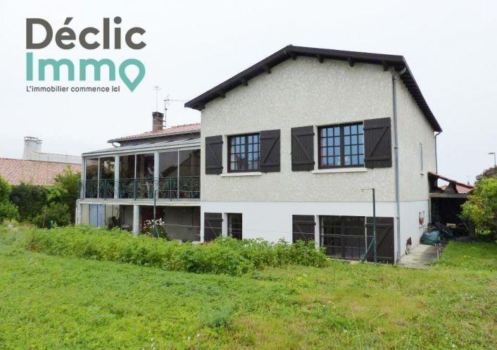 A vendre Maison La Rochelle | Réf 1700614683 - Déclic immo 17