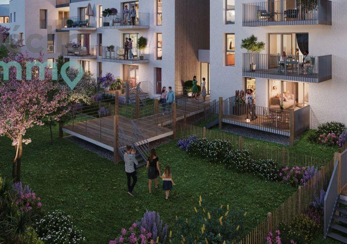 A vendre Appartement neuf La Rochelle | Réf 1700614703 - Déclic immo 17