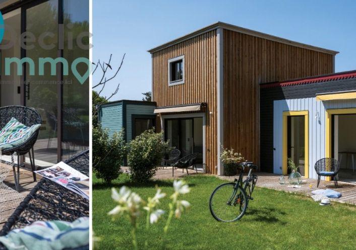 A vendre Maison bio climatique Angoulins | Réf 1700614704 - Déclic immo 17