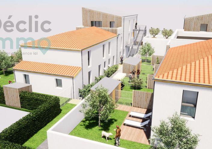 A vendre Appartement neuf La Rochelle | Réf 1700614706 - Déclic immo 17