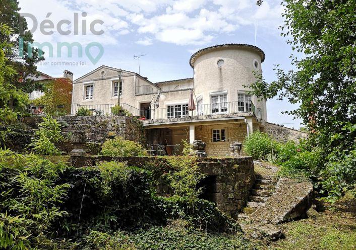 A vendre Maison Grandjean | Réf 1700614710 - Déclic immo 17