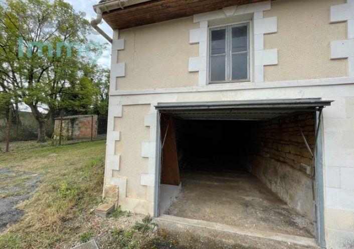 A vendre Garage Grandjean | Réf 1700614808 - Déclic immo 17