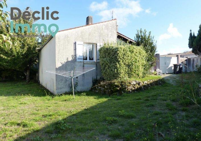 A vendre Maison Angoulins | Réf 1700614856 - Déclic immo 17