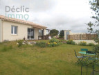 A vendre Saint Fort Sur Gironde 170063271 Déclic immo