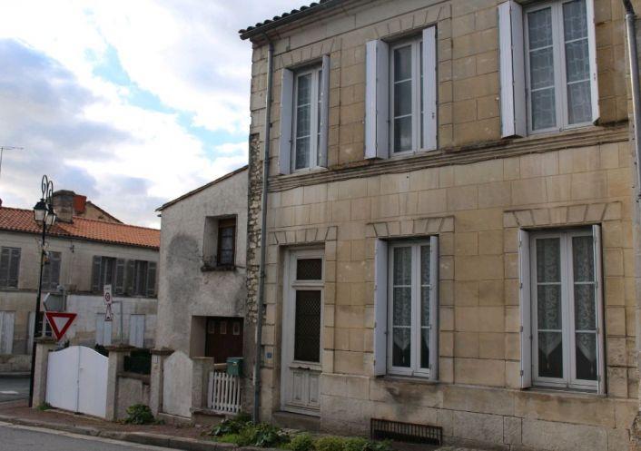 A vendre Saint Ciers Du Taillon 170063277 Déclic immo 17