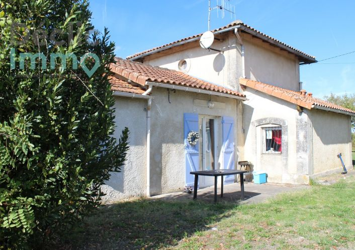 A vendre Fontaines D Ozillac 170063311 Déclic immo 17