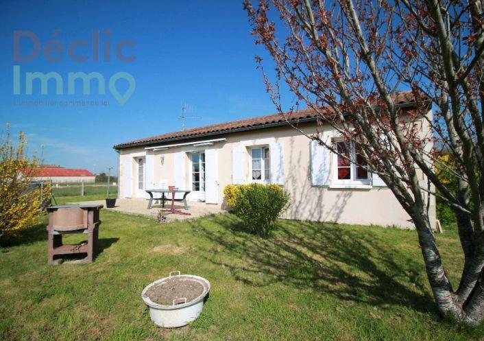 A vendre Bussac Sur Charente 170063491 Déclic immo