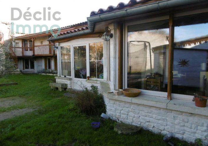 A vendre Doeuil Sur Le Mignon 170063559 Déclic immo