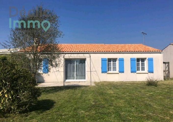 A vendre Maison Cire D Aunis | Réf 170064306 - Déclic immo 17