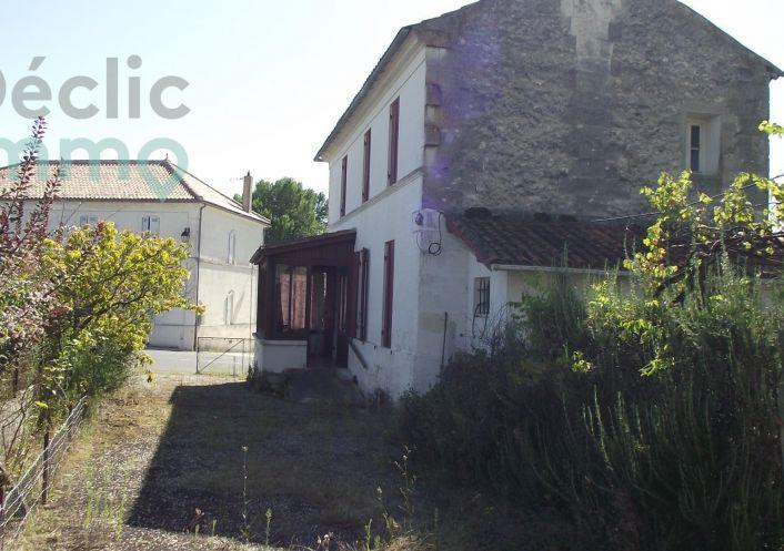 A vendre Saint Ciers Du Taillon 170064794 Déclic immo 17