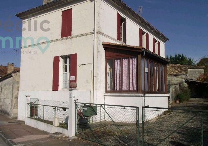 A vendre Saint Ciers Du Taillon 170064794 Déclic immo