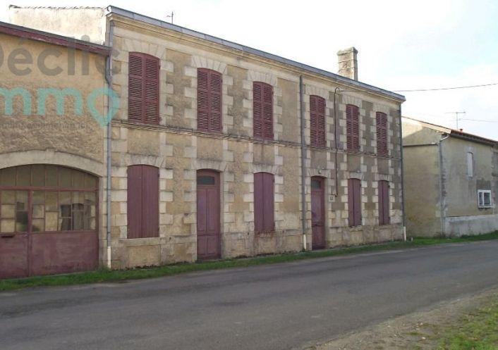 A vendre Saint Ciers Sur Gironde 170064800 Déclic immo