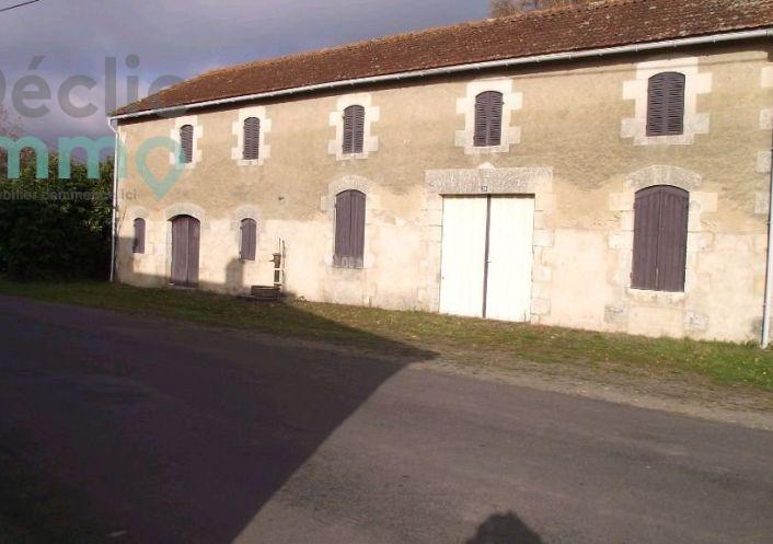 A vendre Saint Ciers Sur Gironde 170064801 Déclic immo