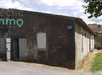 A vendre Saint Fort Sur Gironde 170064851 Portail immo