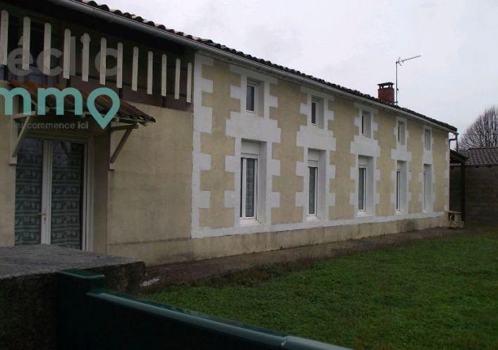 A vendre Saint Ciers Sur Gironde 170064869 Déclic immo 17