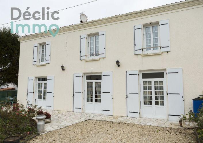 A vendre Les Eglises D Argenteuil 170064971 Déclic immo