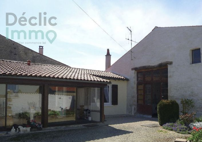 A vendre Dampierre Sur Boutonne 170064996 Déclic immo