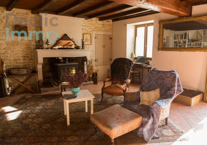 A vendre Chantemerle Sur La Soie 170065008 Déclic immo 17