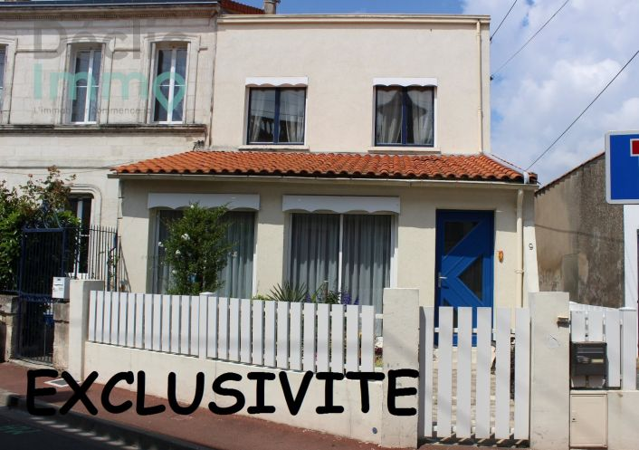 A vendre Rochefort 170065113 Déclic immo