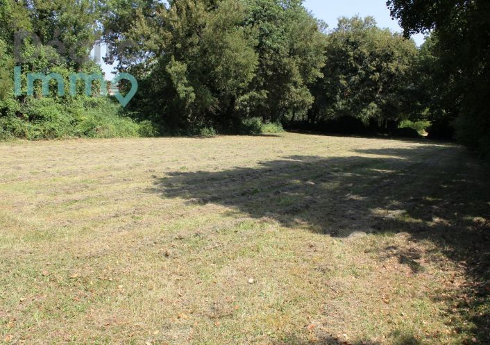 A vendre Terrain constructible Pont L'abbe D'arnoult | Réf 170065157 - Déclic immo 17
