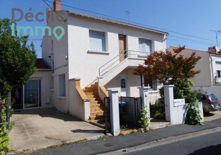 A vendre Immeuble de rapport La Rochelle | Réf 170065160 - Déclic immo 17