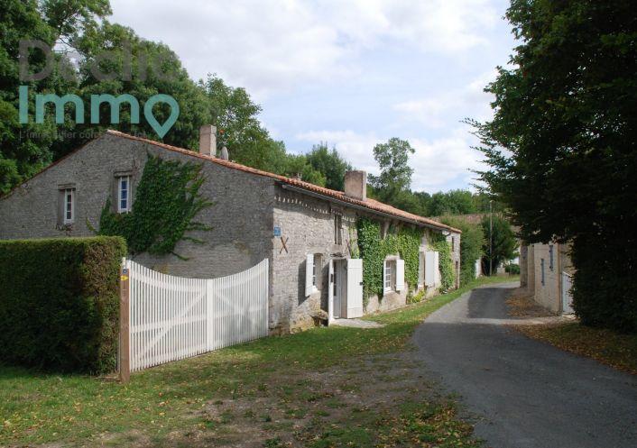 A vendre Saint Severin Sur Boutonne 170065165 Déclic immo