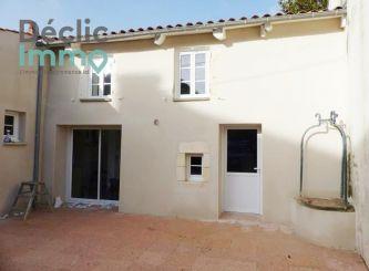 A vendre La Rochelle 170065269 Portail immo