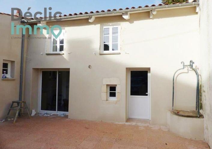 A vendre Maison La Rochelle | Réf 170065269 - Déclic immo 17