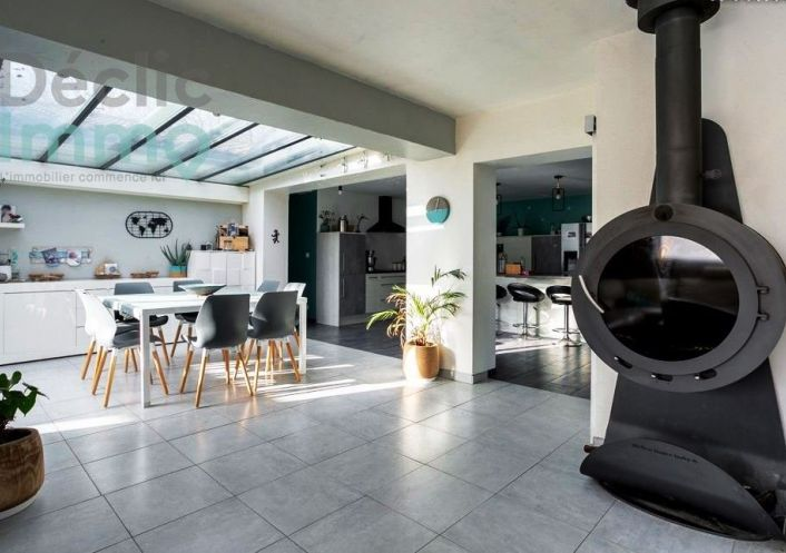 A vendre Maison Rochefort | Réf 170065277 - Déclic immo 17