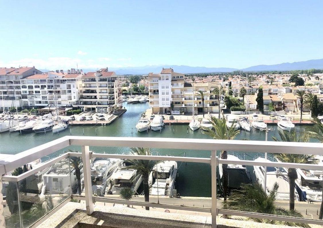 A vendre Appartement Empuriabrava | R�f 1700954313 - Comptoir immobilier de france