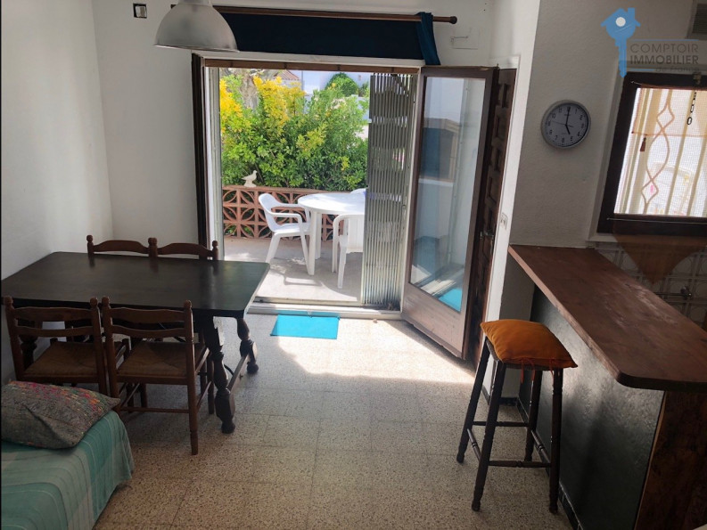 A vendre  Empuriabrava | Réf 1700957387 - Monmar immo