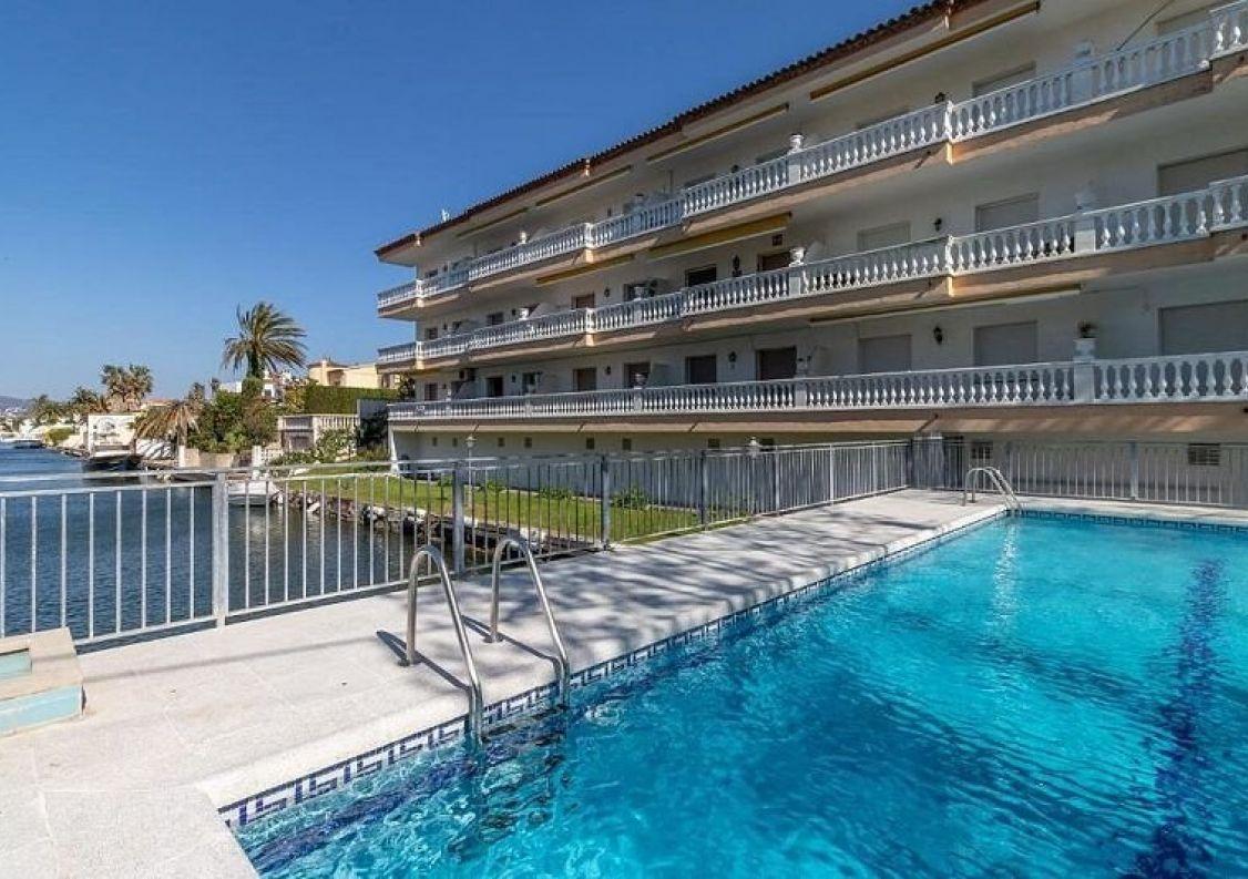 A vendre Appartement Empuriabrava | R�f 1700957968 - Comptoir immobilier de france