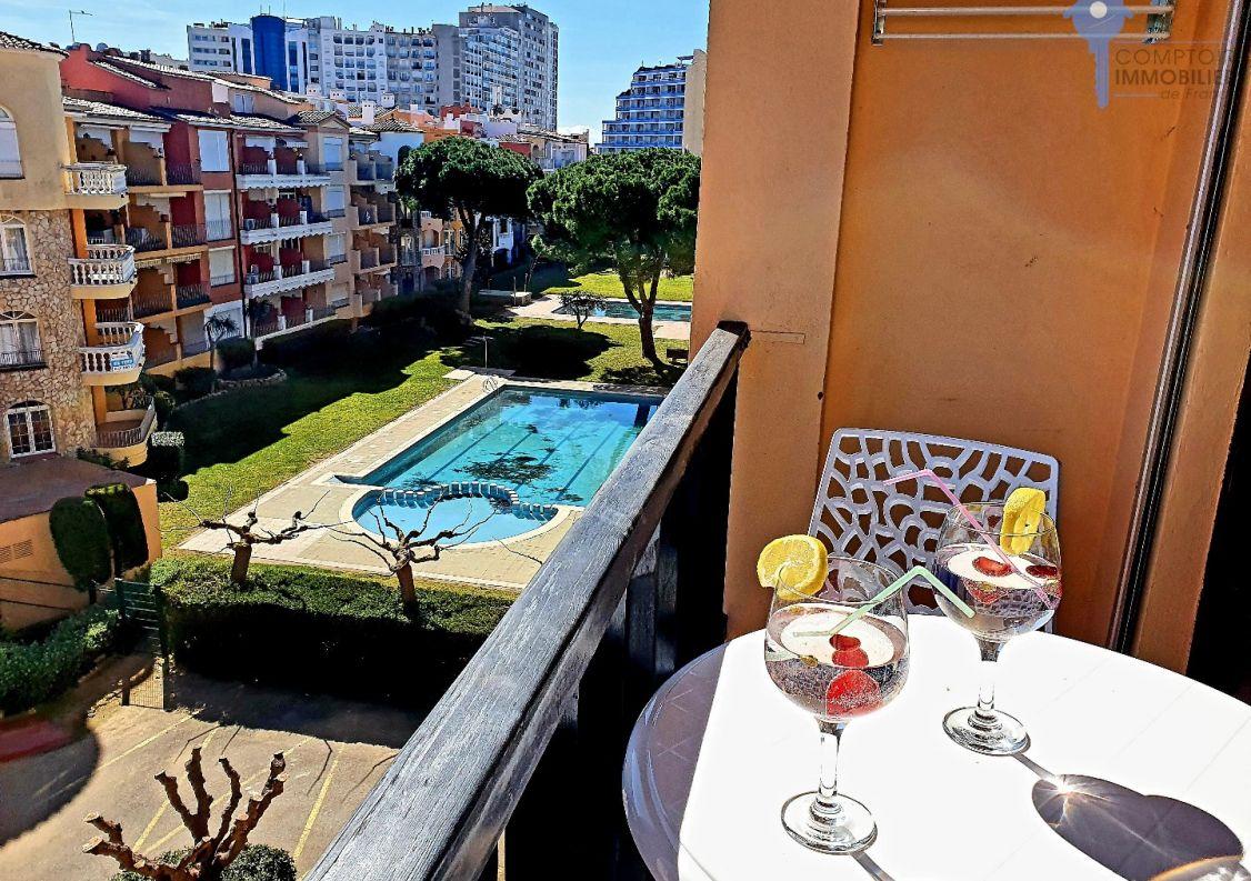 A vendre Appartement Empuriabrava | R�f 1700958218 - Comptoir immobilier de france