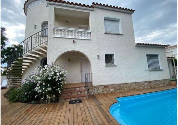 A vendre Maison Empuriabrava | R�f 1700960016 - Monmar immo