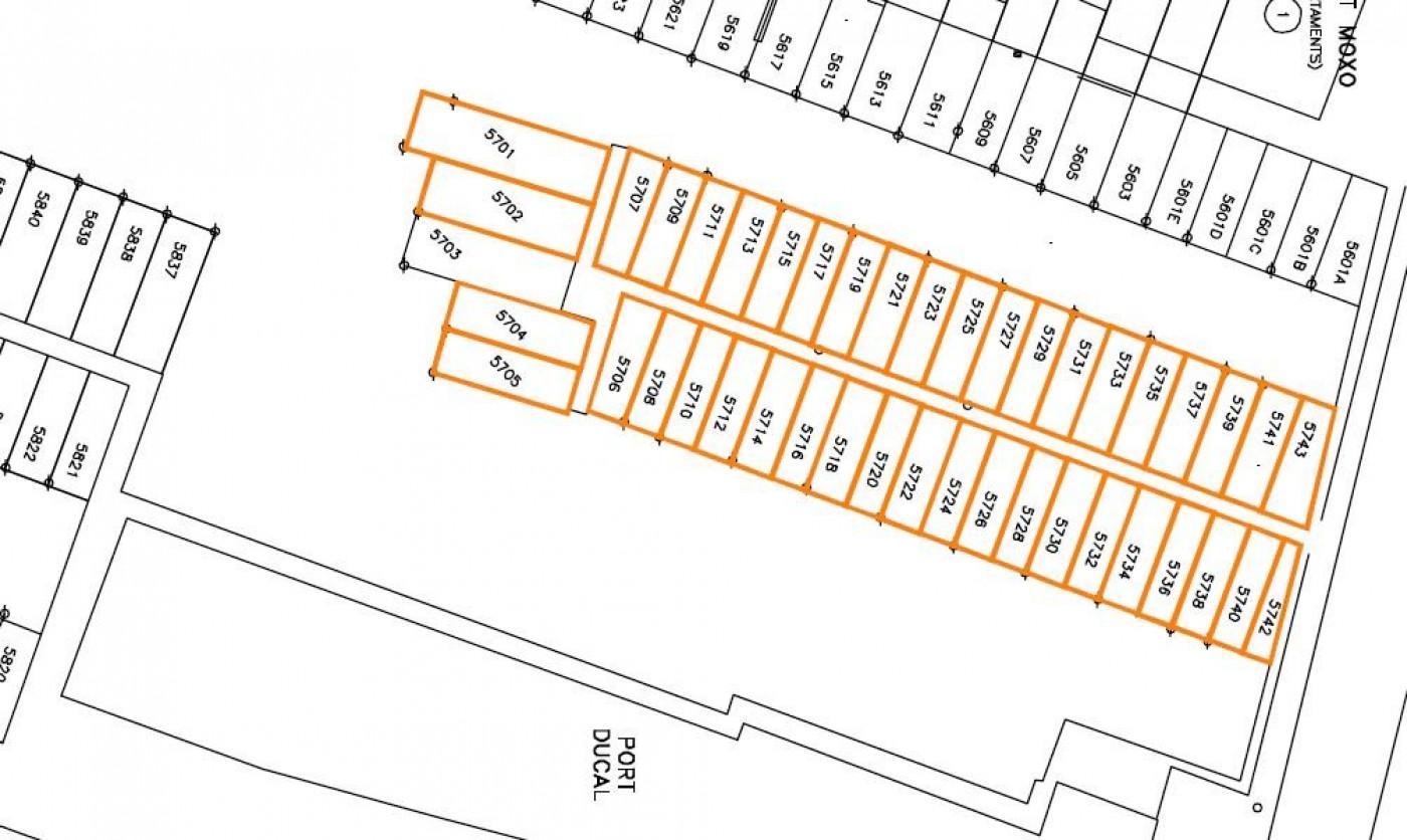 A vendre  Empuriabrava   Réf 1700960371 - Comptoir immobilier de france