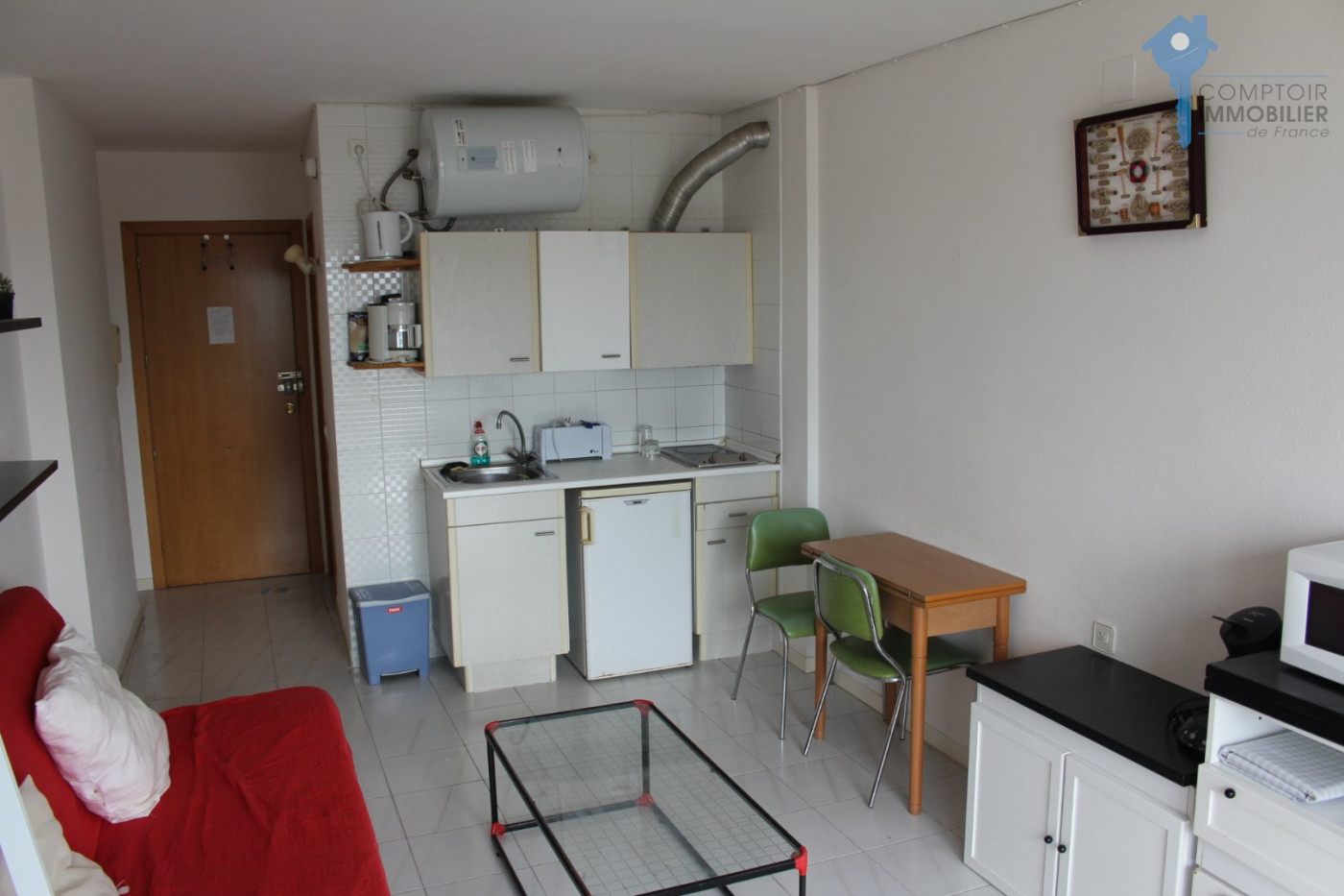 A vendre  Empuriabrava | Réf 3438034187 - Comptoir immobilier de france