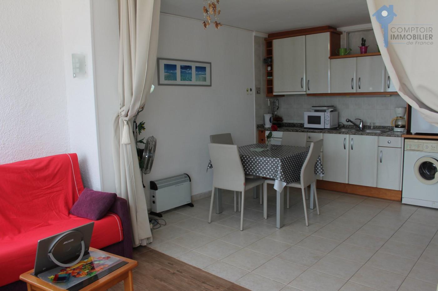 A vendre  Empuriabrava | Réf 3438034406 - Comptoir immobilier de france