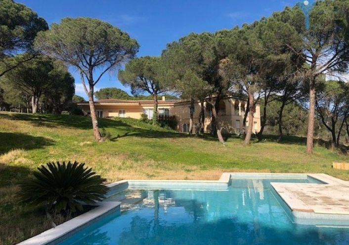A vendre Maison Santa Cristina D Aro | R�f 3438036920 - Comptoir immobilier de france prestige