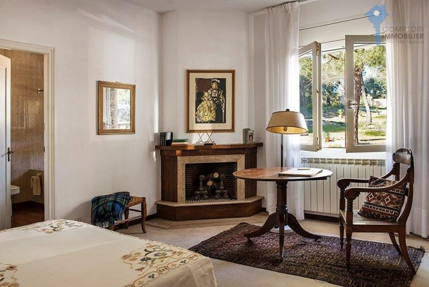 A vendre  Santa Cristina D Aro   Réf 3438036920 - Comptoir immobilier de france prestige