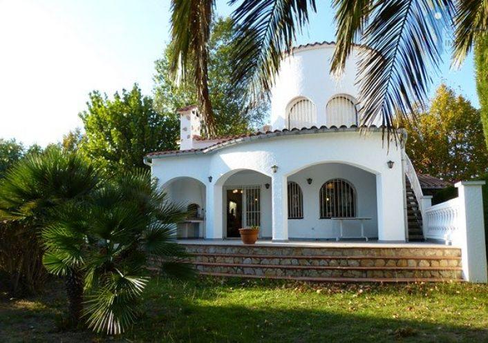 A vendre Maison en marina Empuriabrava | R�f 3438038865 - Comptoir immobilier de france prestige