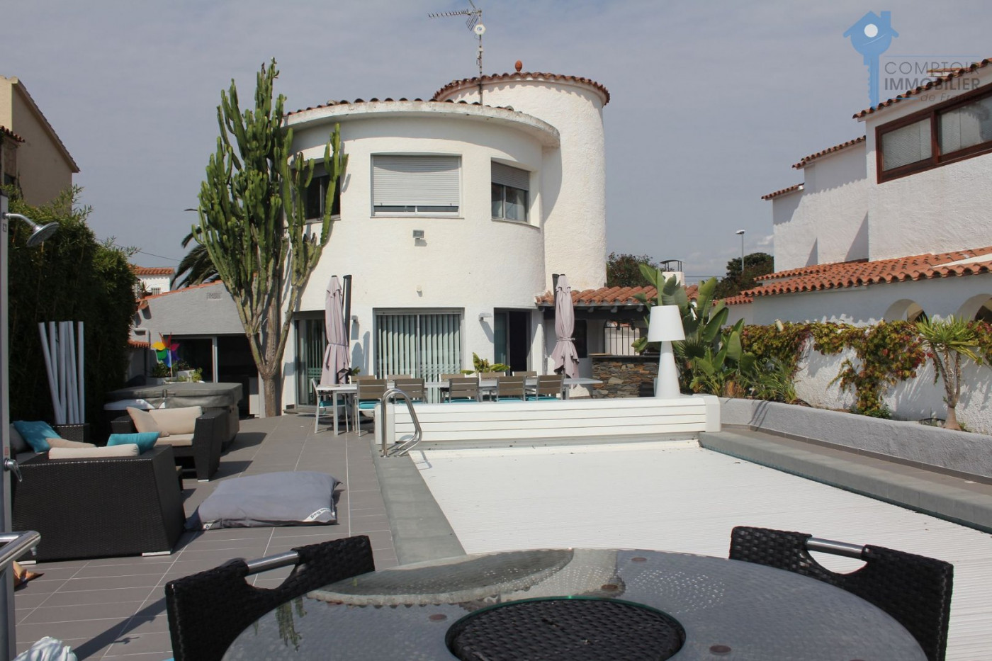 A vendre  Empuriabrava | Réf 3438038866 - Comptoir immobilier de france prestige
