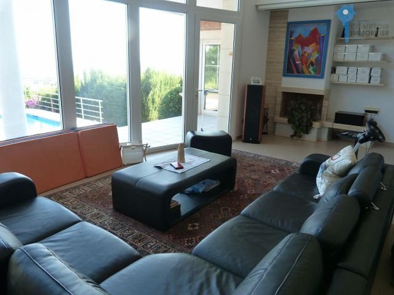 A vendre  Roses | Réf 3438039307 - Comptoir immobilier de france prestige
