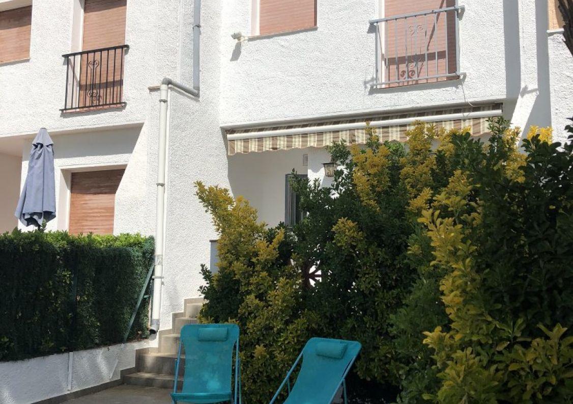 A vendre Empuriabrava 3438039309 Comptoir immobilier de france