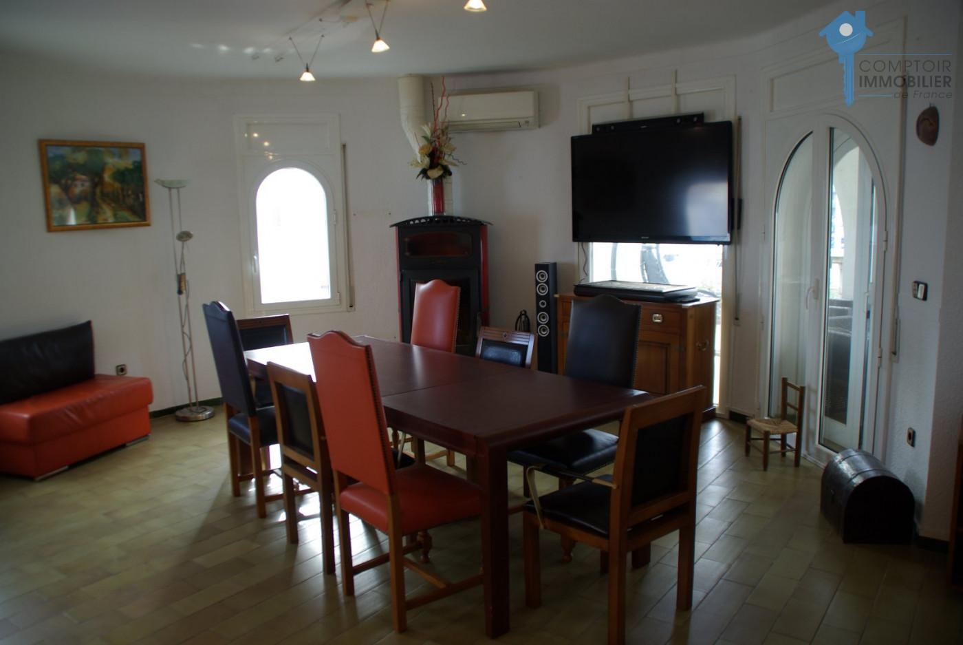 A vendre Empuriabrava 3438040920 Comptoir immobilier de france prestige