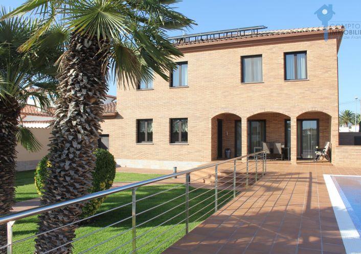 A vendre Maison en marina Empuriabrava | R�f 3438042259 - Comptoir immobilier de france prestige