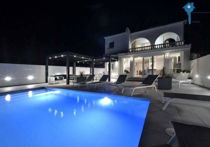 A vendre Maison en marina Empuriabrava | R�f 3438042269 - Comptoir immobilier de france prestige