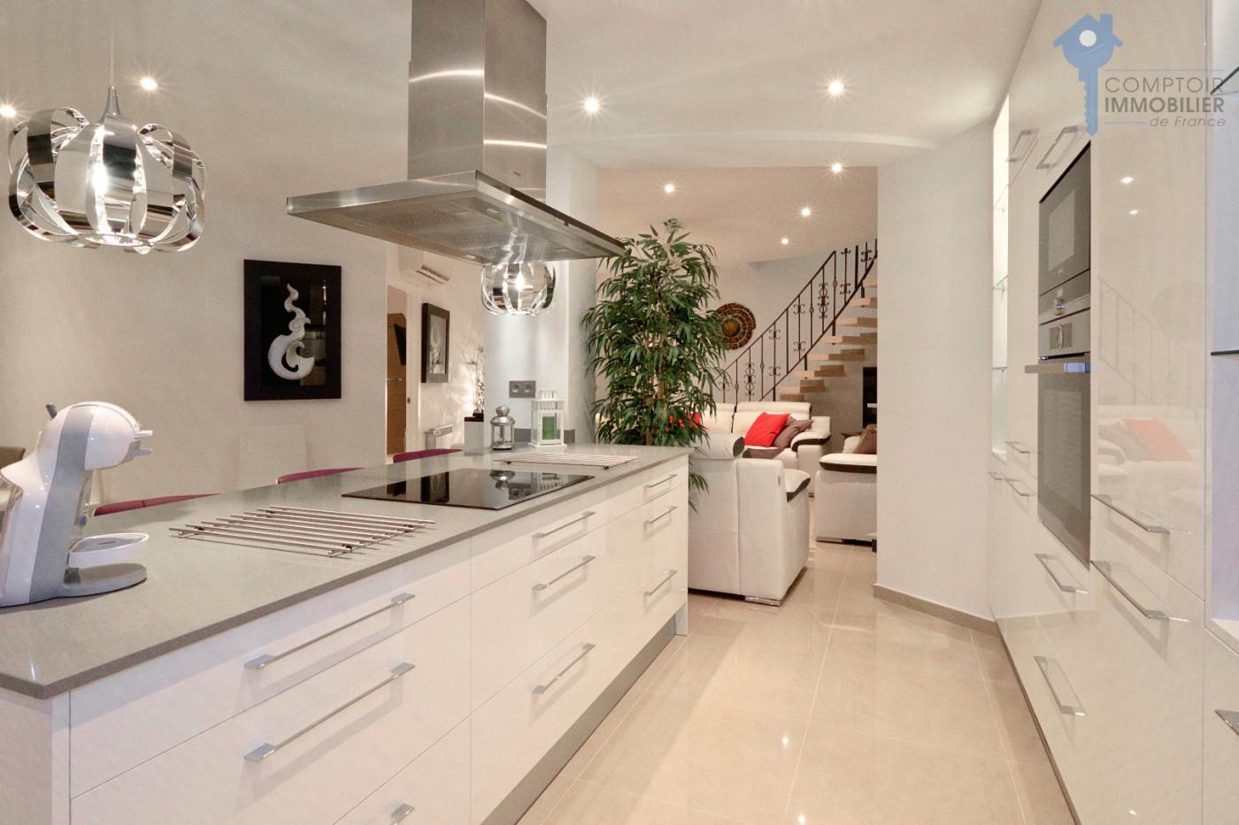 A vendre  Empuriabrava | Réf 3438042270 - Comptoir immobilier de france prestige