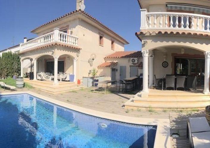 A vendre Maison Empuriabrava | R�f 3438044862 - Comptoir immobilier de france prestige