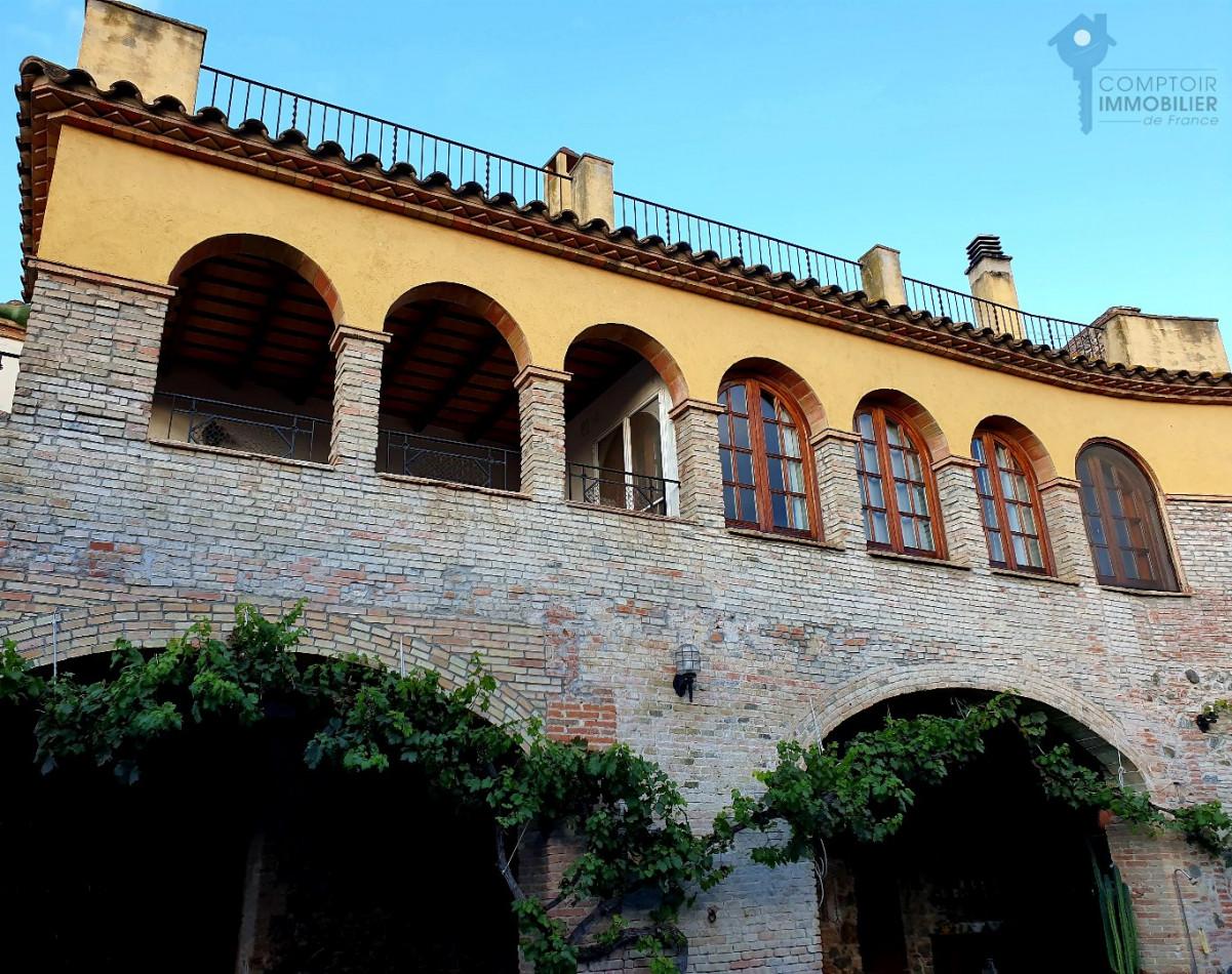 A vendre Castello D Empuries 3438046453 Comptoir immobilier de france prestige